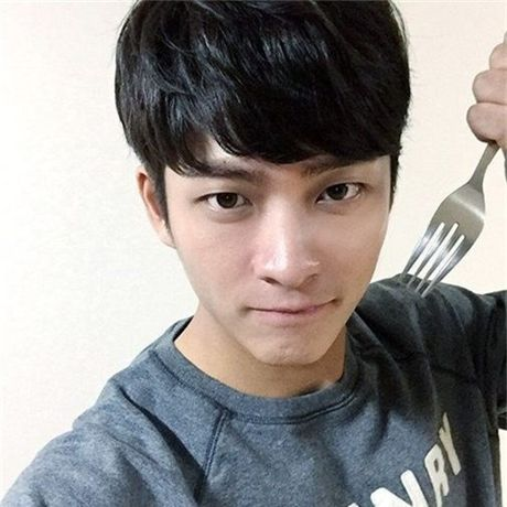 'Ru bo' son phan, Kang Tae Oh co con la... my nam? - Anh 13