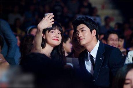 'Ru bo' son phan, Kang Tae Oh co con la... my nam? - Anh 3