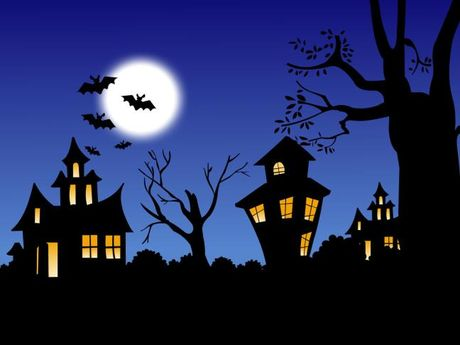 Halloween ngay may? Y nghia ngay le Halloween - Anh 1