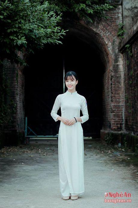 Tim ra 6 nu sinh xinh dep nhat Truong Huynh Thuc Khang - Anh 8