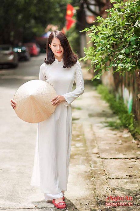 Tim ra 6 nu sinh xinh dep nhat Truong Huynh Thuc Khang - Anh 9
