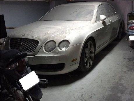 Them sieu xe Bentley 'that sung' tai Viet Nam - Anh 1