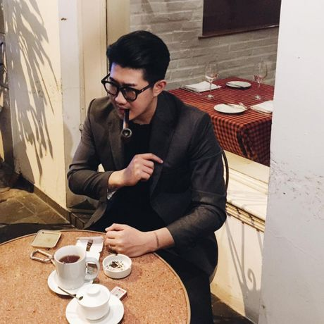 Nay cac chang trai, da san sang truong thanh voi style classy chua? - Anh 19