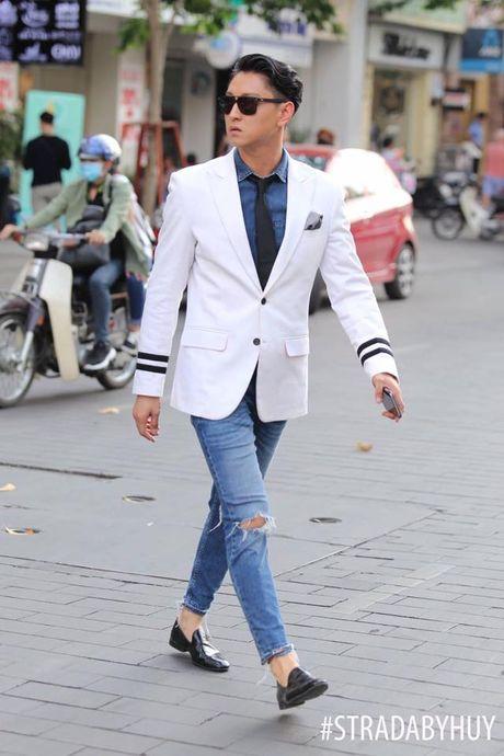 Nay cac chang trai, da san sang truong thanh voi style classy chua? - Anh 3