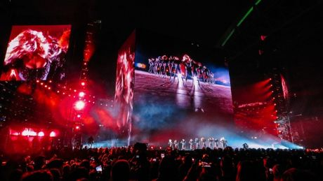 Formation World Tour: Con ai qua duoc Beyonce nam 2016 nay? - Anh 7