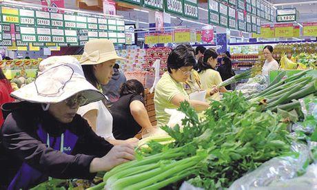 UB Giam sat tai chinh quoc gia: Lam phat ca nam 2016 se o muc khoang 4% - Anh 1