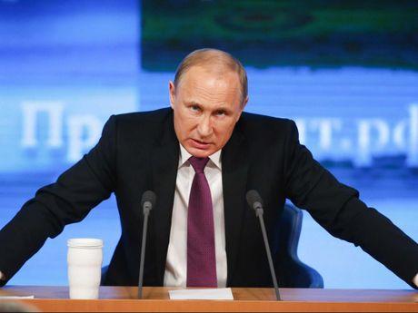 Ong Putin: Quan he giua cac nuoc Lien Xo cu gan gui hon so voi NATO - Anh 1