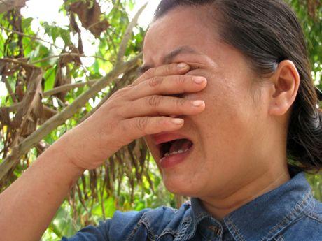 Nuoc mat nguoi Quang Binh tuon roi khi lu du cuon sach tai san - Anh 8