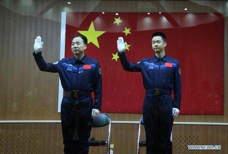 Trung Quoc 'che giau' muc dich gi dang sau cuoc chay dua vu tru voi My? - Anh 2
