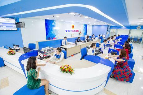 VietBank lien tuc thay doi nhan su cap cao - Anh 1