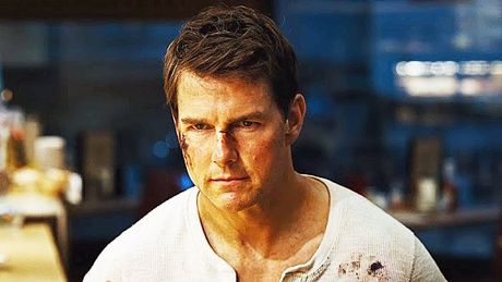 Man nhan xem Tom Cruise tung hoanh trong 'Jack Reacher: Never Go Back' - Anh 1