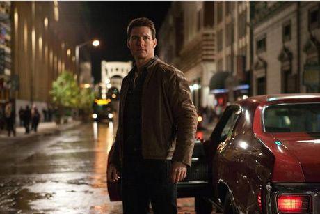 Man nhan xem Tom Cruise tung hoanh trong 'Jack Reacher: Never Go Back' - Anh 2