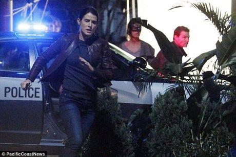 Man nhan xem Tom Cruise tung hoanh trong 'Jack Reacher: Never Go Back' - Anh 5