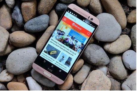 HTC One ME: Lua chon sang gia o phan khuc 6 trieu dong - Anh 1