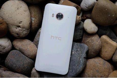 HTC One ME: Lua chon sang gia o phan khuc 6 trieu dong - Anh 2