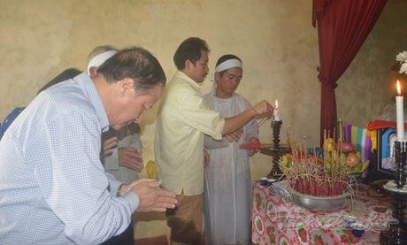 Quang Binh cuu tro khan cap cho nhan dan vung lu - Anh 3