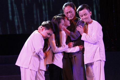 Hoai Linh nhan than dong cai luong mien Tay lam con nuoi - Anh 7