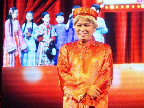 Hoai Linh nhan than dong cai luong mien Tay lam con nuoi - Anh 9