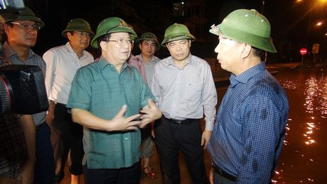 Quang Binh: Can ngay 5.000 tan gao cuu doi - Anh 1