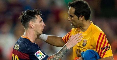 CAP NHAT toi 17/10: Scholes tin Liverpool thang Man United. Neymar se la Messi moi - Anh 4