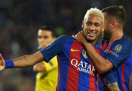 CAP NHAT toi 17/10: Scholes tin Liverpool thang Man United. Neymar se la Messi moi - Anh 5