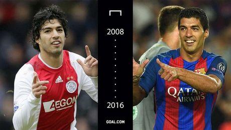 Messi, Ronaldo va dan sao thay doi the nao hon 10 nam qua? - Anh 6