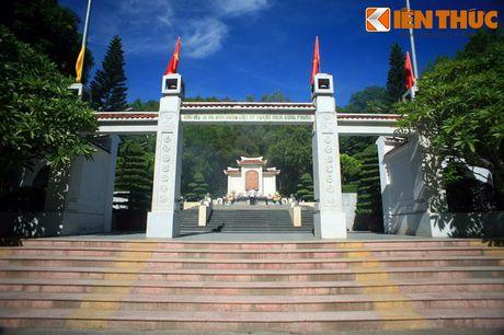 Xuc dong 'thanh dia' huyen thoai cua phu nu Viet Nam - Anh 13
