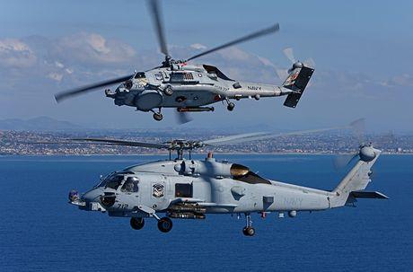 Quan doi My nhan truc thang UH-60M Black Hawk thu 1.000 - Anh 8