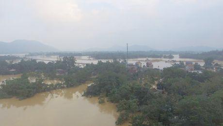 Can canh tan hoang vung ron lu Huong Khe - Anh 7