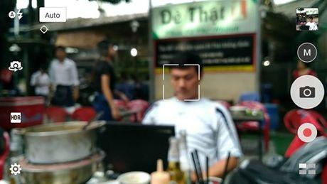 Danh gia smartphone Asus ZenFone 3 Laser - Anh 3