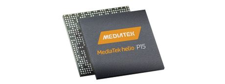 MediaTek Helio P15: 8 nhan Cortex-A53 2,2GHz, GPU nhanh hon P10, hieu nang tang 10% - Anh 1