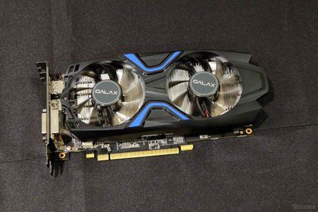 nVidia GeForce GTX 1050 va 1050 Ti chinh thuc: manh gap ruoi 750 Ti, GoW4 65fps, OverWatch 63fps - Anh 5
