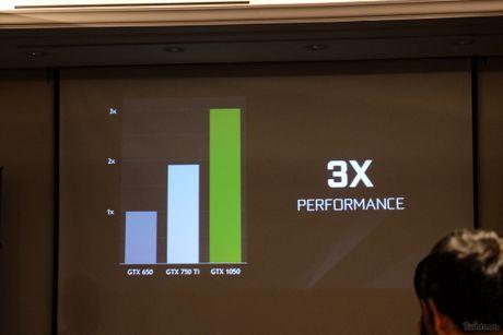 nVidia GeForce GTX 1050 va 1050 Ti chinh thuc: manh gap ruoi 750 Ti, GoW4 65fps, OverWatch 63fps - Anh 7