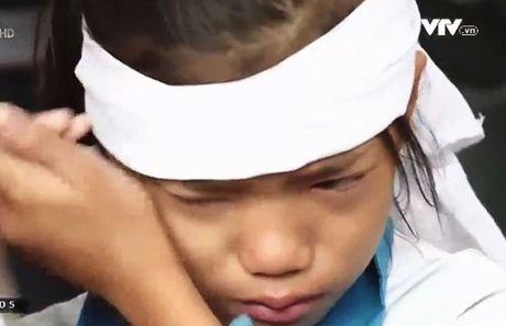 Noi dau bao trum vung que Quang Binh sau con lu - Anh 1