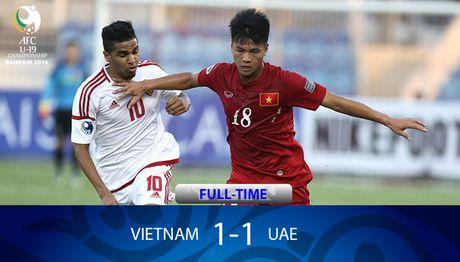 """U19 Viet Nam mang """"vo V-League"""" ra chau A? - Anh 2"""
