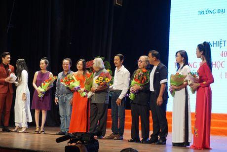 Viet Huong bat khoc trong ngay hoi ngo thay co - Anh 6