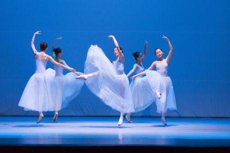 "Tai dien chuong trinh ""Ballet voi Tchaikovsky va Ravel"" - Anh 2"