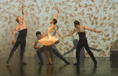 "Tai dien chuong trinh ""Ballet voi Tchaikovsky va Ravel"" - Anh 3"