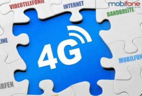 Sau Viettel va Vinaphone, Mobifone duoc cap phep 4G - Anh 1