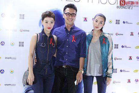 Tang Thanh Ha an mac gian di, doi mua di su kien cung dan sao - Anh 3