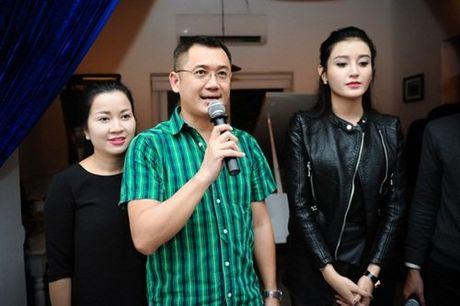 Su that bat ngo dang sau 'be do khung' cua A hau Huyen My - Anh 1