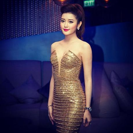 Chiec dam 'than ky' nhu the nao ma sao Viet lai 'phat cuong' den the? - Anh 2