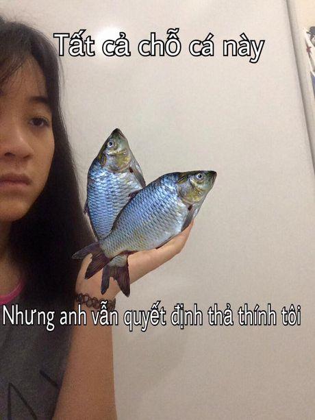 "Bo anh hot nhat MXH: Co gai co ""Tat ca"" van khong giu duoc nguoi yeu! - Anh 10"