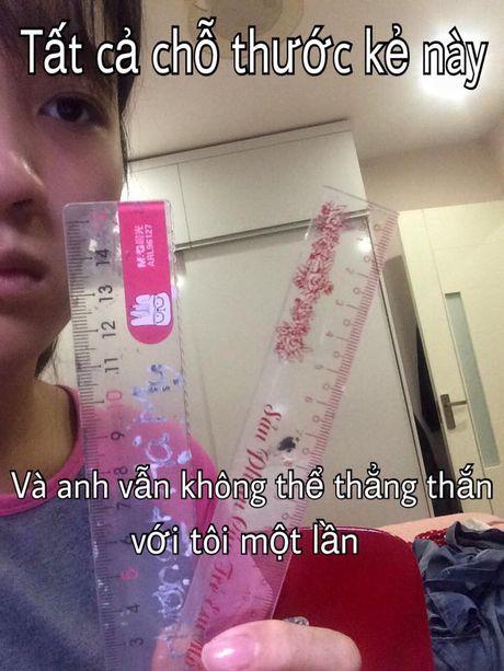 "Bo anh hot nhat MXH: Co gai co ""Tat ca"" van khong giu duoc nguoi yeu! - Anh 11"