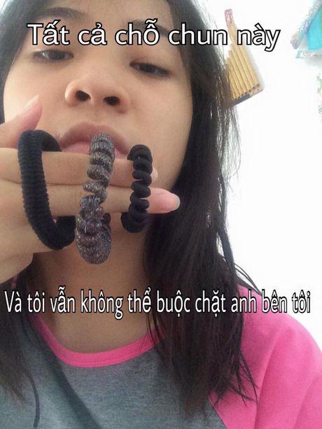 "Bo anh hot nhat MXH: Co gai co ""Tat ca"" van khong giu duoc nguoi yeu! - Anh 1"