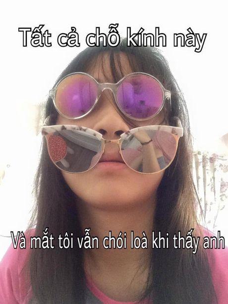 "Bo anh hot nhat MXH: Co gai co ""Tat ca"" van khong giu duoc nguoi yeu! - Anh 2"