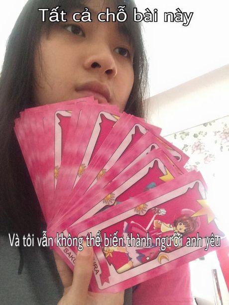 "Bo anh hot nhat MXH: Co gai co ""Tat ca"" van khong giu duoc nguoi yeu! - Anh 3"