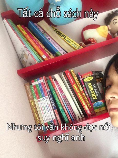 "Bo anh hot nhat MXH: Co gai co ""Tat ca"" van khong giu duoc nguoi yeu! - Anh 4"