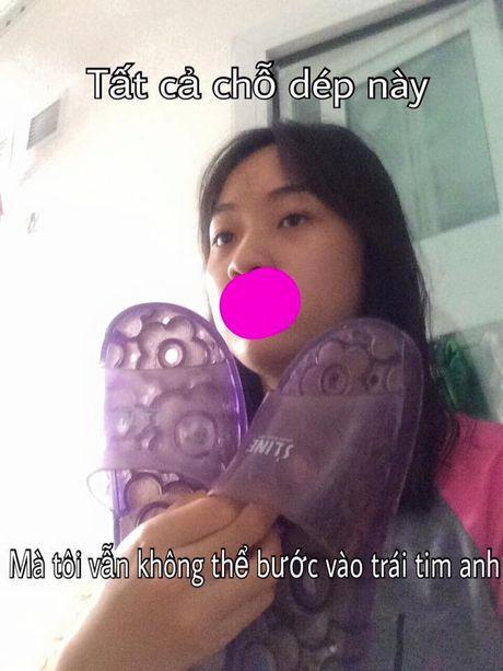 "Bo anh hot nhat MXH: Co gai co ""Tat ca"" van khong giu duoc nguoi yeu! - Anh 6"