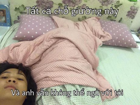 "Bo anh hot nhat MXH: Co gai co ""Tat ca"" van khong giu duoc nguoi yeu! - Anh 8"